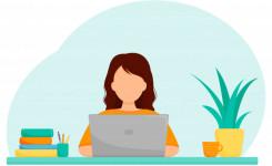online leren afbeelding